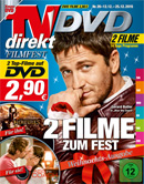 TVdirekt Cover - Spielfilm Highlight auf DVD: Kiss the Coach & The Legend of Hercules (2 Filme auf DVD) <br/><br/> Kiss the Coach