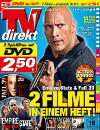 TVdirekt Cover - Spielfilm Highlight auf DVD: Fall 39 & Empire State (2 Filme auf DVD)<br/><br/> Fall 39