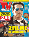 TVdirekt Cover - Spielfilm Highlight auf DVD: The Last Stand & Middle Men (2 Filme auf DVD)<br/><br/>The Last Stand