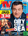 TVdirekt Cover - Spielfilm Highlight auf DVD: City by the Sea