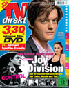 TVdirekt Cover - Spielfilm Highlight auf DVD: Control
