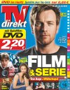 TVdirekt Cover - Spielfilm Highlight auf DVD: Eye of the Beholder – Das Auge (Film & Serie auf DVD)