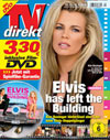TVdirekt Cover - Spielfilm Highlight auf DVD: Elvis Has Left the Building