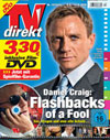 TVdirekt Cover - Spielfilm Highlight auf DVD: Flashbacks of a Fool