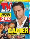 TVdirekt Cover - Spielfilm Highlight auf DVD: Gamer