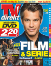 TVdirekt Cover - Spielfilm Highlight auf DVD: Ghetto Gangz 2 - Ultimatum (Film & Serie auf DVD)