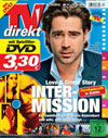 TVdirekt Cover - Spielfilm Highlight auf DVD: Intermission