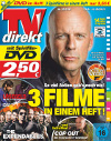 TVdirekt Cover - Spielfilm Highlight auf DVD: The Expendables & Lösegeld (2 Filme auf DVD)<br /><br />The Expendables