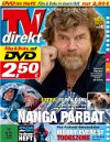 TVdirekt Cover - Spielfilm Highlight auf DVD: Nanga Parbat & Mount Everest - Todeszone (2 Filme auf DVD)