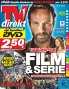 TVdirekt Cover - Spielfilm Highlight auf DVD: The Walking Dead & Night of the Living Dead (Film & Serie auf DVD)<br /><br />The Walking Dead  (1. Folge der 1. Staffel)