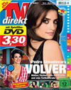 TVdirekt Cover - Spielfilm Highlight auf DVD: Volver