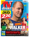 TVdirekt Cover - Spielfilm Highlight auf DVD: The Walker (Film & Serie auf DVD)