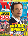 TVdirekt Cover - Spielfilm Highlight auf DVD: The King